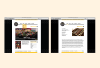 chocolatier web design